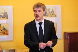 Маслов: В регионе есть около 20 воинских захоронений, где никогда не было ремонта