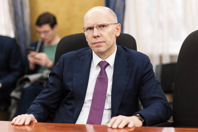 Алиханов предложил провести рефедендум поточечной застройке Калининграда