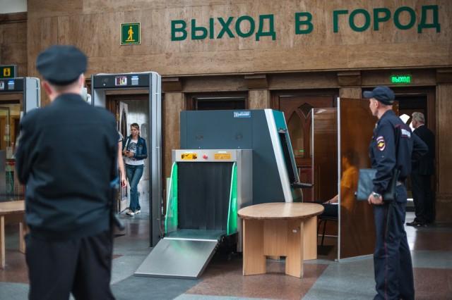 Электрошокеры выдадут охранникам в РФ