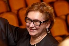 Елена Серая: Дольщики не должны платить дважды за объекты, в строительство которых уже вложились