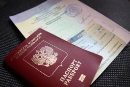 Евросоюз планирует больше чем вдвое увеличить стоимость шенгенских виз