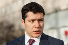 Алиханов объяснил перевод территории стадиона «Балтика» в зону специализированной застройки