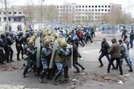 «Бунт подавлен»: сотрудники регионального УФСИН «ликвидировали восстание» в колонии