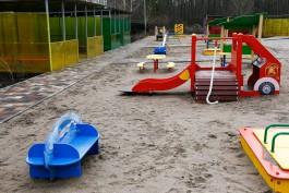 Прокуратура нашла 15 нарушений на игровых площадках в детских садах Калининграда