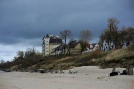 Влаcти Зеленоградска готовы потратить 3,3 млн рублей на благоустройство западного пляжа