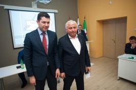 Сергей Кулаков сохранил пост главы Зеленоградского округа
