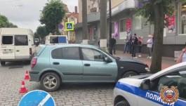 В Черняховске погиб водитель «Ниссана»: мужчина потерял сознание и врезался в дерево