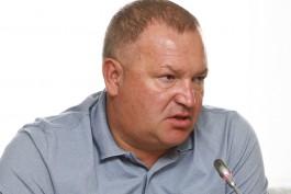 Мельников: У «Теплосети» есть внешняя угроза не реализовать установку счётчиков