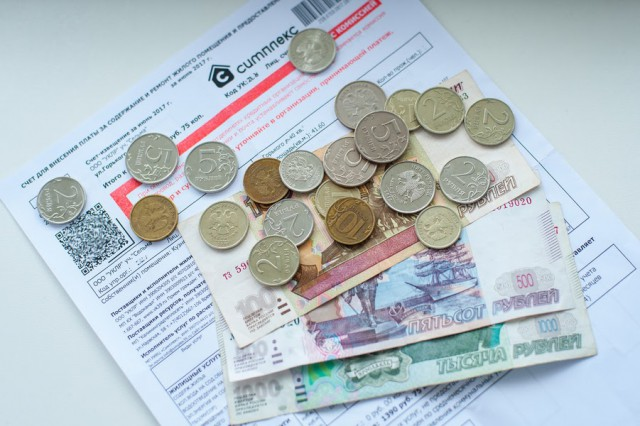 Исследование: Калининградцы тратят на ЖКУ на 900 рублей меньше, чем жители в среднем по России