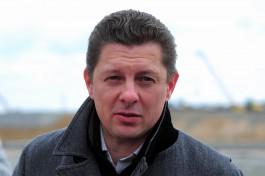 С компании депутата Григоренко потребуют неустойку из-за сроков ремонта улицы Горького
