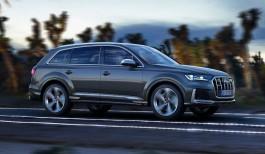 СМИ: Новый Audi Q7 калининградской сборки поступит в продажу в начале 2020 года