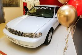 «Помнить прошлое, чтобы смотреть в будущее»: «Автотор» открыл музей предприятия