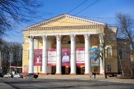 Вечером в Калининграде перекроют часть проспекта Мира для проведения театрального марафона