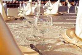 Ресторан «Геркулес» в Калининграде оштрафовали за задержку зарплаты уволившемуся работнику