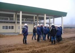 Росгранстрой: Пункт пропуска в Дубках готов на 46%