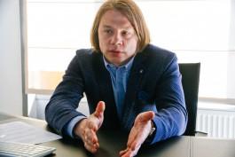 Евгений Костромин: При въезде в Зеленоградск теряется ощущение, что ты попал на курорт