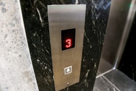 Туркин: В 2024 году в 136 домах Калининграда отключат лифты, если их не отремонтируют