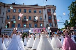 В 2018 году в Калининградской области сократилось число браков