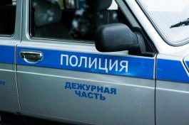 Полиция расследует мошенничество при продаже автошин в Калининграде