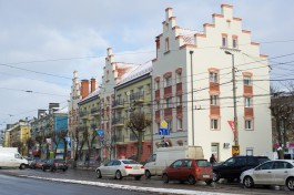 «Пришлось повозиться»: Астахова рассказала о завершении ремонта домов на Ленинском проспекте