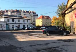 «Высотки в центре»: на месте бывшей мебельной фабрики на Советском проспекте разрешили построить 12-этажки