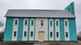 В Калининграде открылся культурный центр мусульман