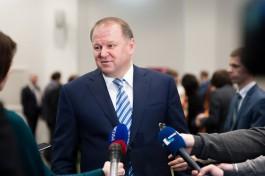 Цуканов: Проблему ветхого жилья в крупных городах можно решить и без денег, как в Калининграде