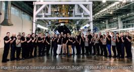 «Команда ночных спасателей»: сотрудники «Автотора» помогли с запуском новых моделей BMW в Таиланде