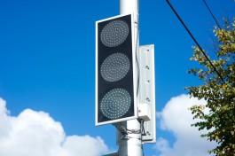 На перекрёстке Емельянова и Энергетиков хотят установить светофор после смертельного ДТП с грузовиком