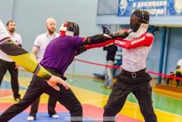 «Холодный расчёт»: в Калининграде прошёл чемпионат Европы по спортивному ножевому бою