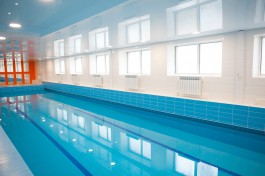 В Черняховске планируют построить ФОК с бассейнами и ледовой ареной