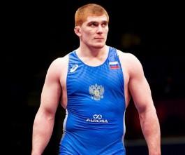 Атлет из Калининграда выиграл международный Гран-при по греко-римской борьбе в Германии