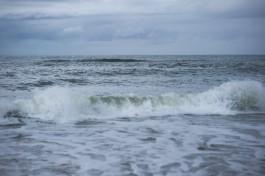 В Калининградской области ожидается усиление ветра