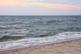 Литовский эксперт: Балтийскому морю угрожает вымирание из-за нехватки кислорода