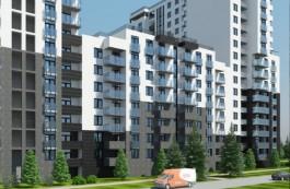 «В виде нагорья»: рядом с Сельмой в Калининграде появится жилой квартал высотой до 16 этажей