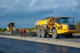 В 2022 году на изъятие участков для строительства дорог в регионе планируют направить 1 млрд рублей