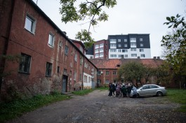 «Два трупа будет»: жильцов аварийного дома на улице Станочной отключают от газа