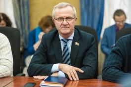 Депутат: Через два года в регионе загнутся автомобильные грузоперевозки