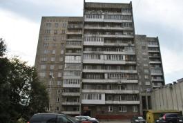 Власти изымают земельный участок под аварийным домом на Московском проспекте