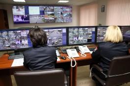 В Калининграде и Зеленоградске установили новые камеры фиксации нарушений ПДД