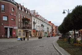 Власти Мальборка надеются на возобновление МПП с Калининградской областью