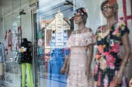 В 2017 году экспорт российской одежды увеличился больше чем на треть