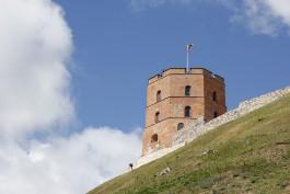 К 2030 году правительство Литвы рассчитывает увеличить число жителей до 3 млн