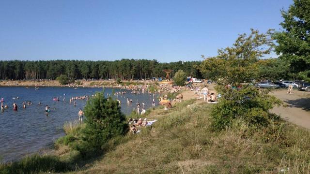 После гибели ребёнка на карьере в Прибрежном решили обустроить пляж со спасательным постом