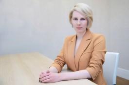 Проректор БФУ имени Канта Анна Тышецкая возглавит НИУ ВШЭ в Санкт-Петербурге