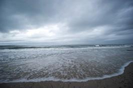 Спасатели обнаружили тело 19-летнего юноши, утонувшего под Балтийском