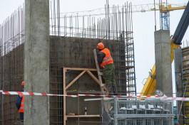 БФУ определился с подрядчиком, который построит пять общежитий на улице Невского