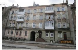 Астахова показала эскизы фасадов домов на центральной улице в Черняховске