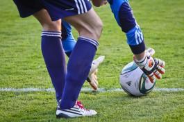 «Балтика» обыграла красноярский «Енисей» в выездном матче