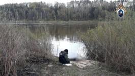 В реке Неман обнаружили тело пропавшего в феврале семилетнего школьника